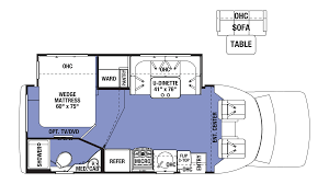 sunseeker motorhome floor plans 28 images new forest river rv