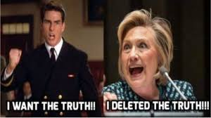 Hillary Clinton Benghazi Meme - meme reveals why you ll never hear the truth from hillary