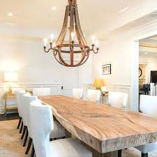dining table french country round dining table and chairs ethan