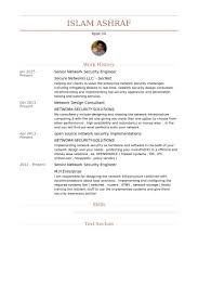 Sample Security Resume by Download It Security Engineer Sample Resume Haadyaooverbayresort Com
