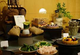 All You Can Eat Lobster Buffet by Arts Café Raffles Jakarta South Jakarta
