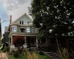 herron morton place an historic neighborhood in indianapolis