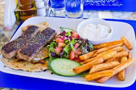 cuisine grecque traditionnelle nourriture grecque traditionnelle photo stock image du grec