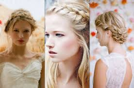 hairstyles in 1983 wedding hairstyles half up half down with braid