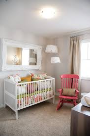 modern baby cribs nursery shabby chic style with pink traditional