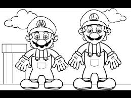 super mario bros coloring pages coloring games coloring