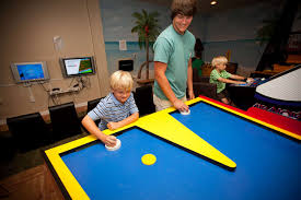clubhouse activities the beach club