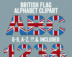 stars and stripes alphabet clipart usa flag letters clipart usa