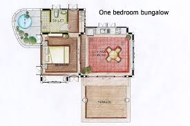 rectangular bungalow floor plans bungalows duvbo village