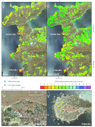 Illinois Mine Subsidence Map by Advanced Sar Interferometric Analysis To Support Geomorphological
