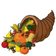 thanksgiving cornucopia clipart 3 wikiclipart