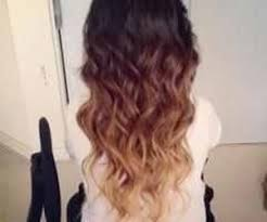 how to dye black hair light brown without bleach ombre hair color beautylish