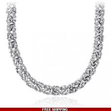 byzantine necklace images Byzantine necklace bracelet in sterling silver