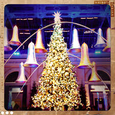 las vegas for the holidays insider tips deals try something