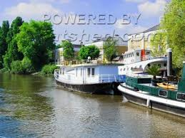 river thames boat brokers houseboat thames lighter barge for sale 24 00m 78 9 unknown year