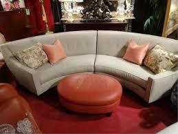 sofa beds design extraordinary modern semi circular sectional