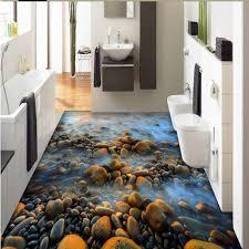 Stone Floor Bathroom - sea stone bathroom floor carpet mat купить в poliomielit ru