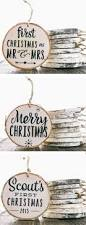Christmas Decorations Made At Home by Best 25 Homemade Ornaments Ideas On Pinterest Homemade Party