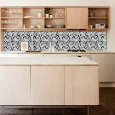 kitchen backsplash stickers the 25 best vinyl backsplash ideas on vinyl tile