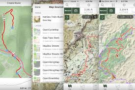 Iditarod Map New Gaia Gps Our Favorite App Gets An Update Bikepacking Com