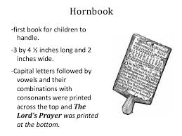 history of children s literature