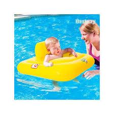 siege enfant gonflable bouée fauteuil siège gonflable pour bébés piscine mer enfant carré