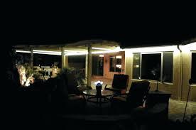 Outdoor Led Patio Lights Outdoor Led Patio Lights Outdoor Patio Lighting In Eves Patio Led