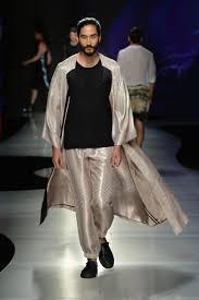 la perla launches new menswear concept at pitti uomo ss15 u2013 the