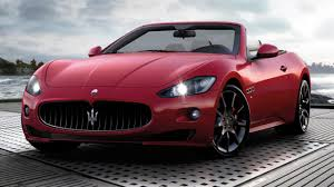 car maserati price geneva 2011 new maser grancabrio sport top gear