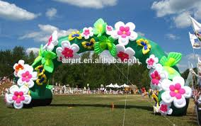 Wedding Arches Buy Wedding Private Party Decorations Balloon Arch Inflatable Buy