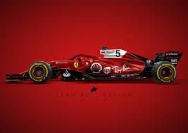 ferrari f1 ferrari could announce a new major sponsor for 2018 f1