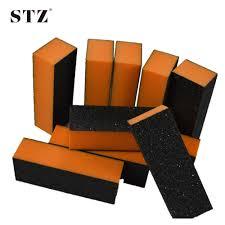 online get cheap nail buffers orange aliexpress com alibaba group