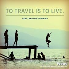 TravelQuoteTuesday