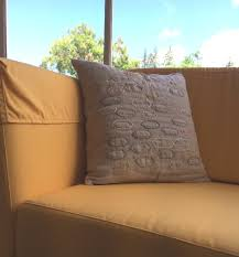 organic sofa arm covers u2013 holy lamb organics