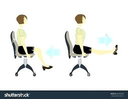 Office Workouts At Desk Office Desk Chair Workouts Exercise Desk Chair A Buy Workout
