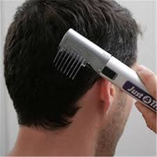 haircut with 12 clippers electric hair clipper styling tools just a trim hair trimmer