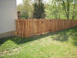 new fencing and fence repairs tri county fence u0026 deck