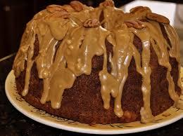 apple cream cheese bundt cake southern living u0027s cover recipe