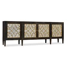 Mirrored Dining Room Table Mirrored Sideboard Buffet Tables Wayfair Hooker Furniture Living