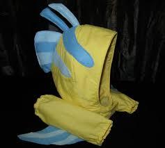 Baby Flounder Halloween Costume Flounder Costume Tips Winking Frog