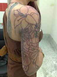 cool ink tattoos designs half sleeve tattoo designs for women