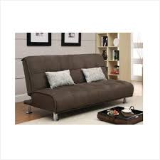 wildon home sleeper sofa tufted convertible sleeper sofa in brown by wildon home special