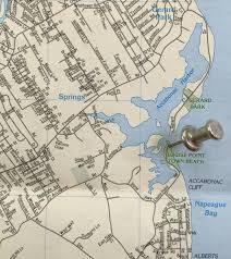 Map Of The Hamptons Painting The Hamptons Louise Is A Louse
