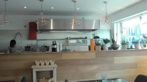 sur la cuisine la cuisine ouverte sur le restaurant picture of pasta beyne