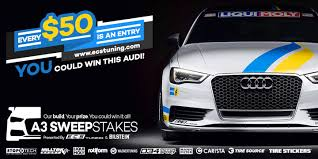 audi catalog ecs tuning audi a3 sweepstakes audiworld