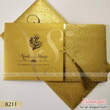 Invitation Card For Thread Ceremony Hindu Wedding Invitation Cards Sc 8211
