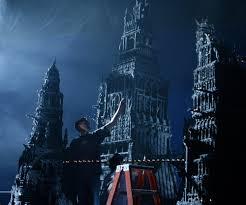 Dracula S Castle Portfolio U2014 Tory Belleci