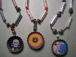 bottle cap necklaces 2011 dianne faw page 8