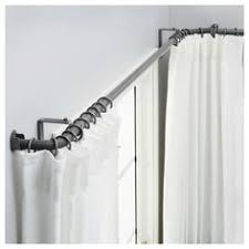 Flexible Curtain Rods For Bay Windows Bendable Curtain Rods For Bow And Bay Windows Rod Pinterest