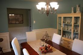 dining room with wainscoting how to install wainscoting northshore parent